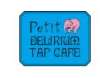 Petit DELIRIUM TAP CAFE